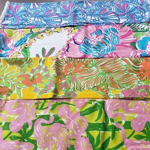 Lily Pulitzer Limited Edition collection Mint cond